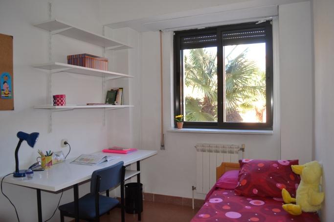 Habitación mediana